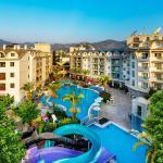 Cosmopolitan Resort Hotel, Marmaris