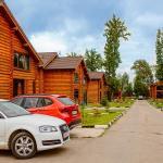 Cottage Hotel Stepanovo, Stepanovo