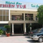 Thien Tue Hotel, Ho Chi Minh City