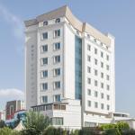 Gazi Park Hotel, Ankara