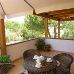 L'Angolo Verde, Castellabate