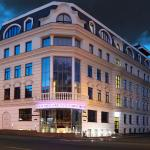 The Rooms Boutique Hotel,  Moscow