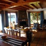 Hotellikuvia: Lihuen, Villa La Angostura