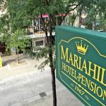 Pension Hotel Mariahilf,  Vienna