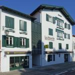 Logis Hotel de la Nivelle,  Saint-Pée-sur-Nivelle