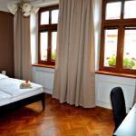 ApartmanSisi, Brno