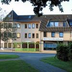 Hotel Pictures: Hotel Rennekamp, Oyten