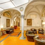 Firenzesuite, Florence