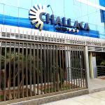 Hotel Challaca, Ica