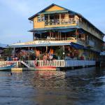 Hotel Olas, Bocas Town