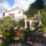 Villa Santulli, Laureana Cilento