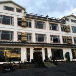 Danxia Impress Chain Inn Artist Branch, Renhua