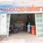 Cao Thang 2 Hostel,  Can Tho