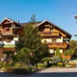 Hotel Pictures: Hotel Garni Sallerhof, Grödig