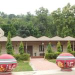 Vananchal Resort, Jambughoda