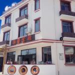 Shengsi Yaxin Hotel, Shengsi
