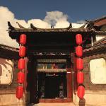 Lijiang Shuhe Romantic Time Boutique Homestay,  Lijiang