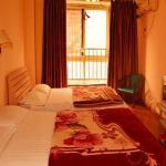 Xinxin Hotel Apartment, Zhengzhou