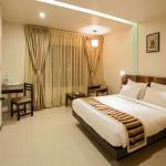 Vista Rooms at Shahu Market, Kolhapur
