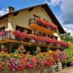 Hotel Pictures: Chambres d'hôtes Les Cigognes, Sondernach