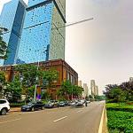 Qingdao Oushenglanting Resort Apartment(Tangdaowan Branch), Huangdao