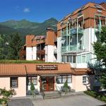 酒店图片: Appartements Sonnhof-Christianhof, 巴特霍夫加施泰因