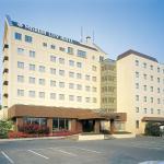 Misawa City Hotel, Misawa