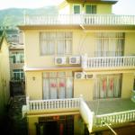 Shengsi Coast Family Inn, Shengsi