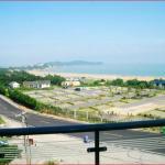 Zhujiajian Nansha Sea View Inn,  Zhoushan