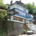 Fotografie hotelů: B&B Villa le Monde, La-Roche-en-Ardenne