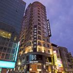 Kung Shang Design Hotel, Kaohsiung