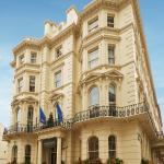 Kensington House Hotel, London