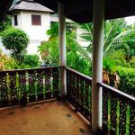Santi Thani Holiday Home,  Mae Nam