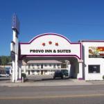 Provo Inn & Suites, Provo