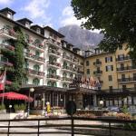Hotel Des Alpes, San Martino di Castrozza
