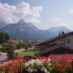 Hotel Pictures: Appartements Hanni, Ehrwald