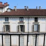 Il Loto Blu,  Turin