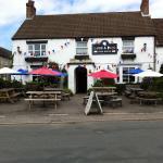 Lamb & Flag Inn, Bishop Monkton