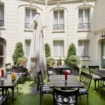 Elysees Apartments, Paris