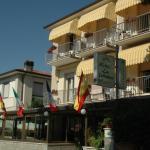 Hotel Ristorante La Terrazza, Lido di Camaiore