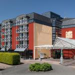 Hotel Pictures: Hotel am Park, Stadtkyll