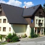 Villa Bella,  Špindlerův Mlýn