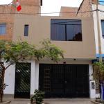 Javi's Rooms, Lima
