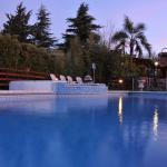 ホテル写真: Cabañas Nueve Lunas, ヴィラ・カルロス・パス