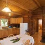 The Cabins at Kokee, Waimea