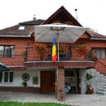 Pensiunea Casa Butnarului,  Geoagiu de Sus