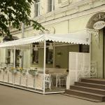 Mini Hotel Nevsky 150, Saint Petersburg