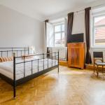 Historic Centre Apartments IV, Prague