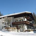 Photos de l'hôtel: Gästehaus Helga, Scharnitz