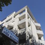 Residence Villa Azzurra, Rimini